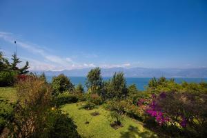 Villas de Atitlan, Комплексы для отдыха с коттеджами/бунгало  Серро-де-Оро - big - 278