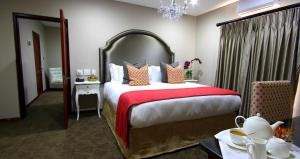 La Villa Vita, Hotely  Nelspruit - big - 42