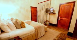 La Villa Vita, Hotely  Nelspruit - big - 4
