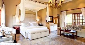 La Villa Vita, Hotely  Nelspruit - big - 40