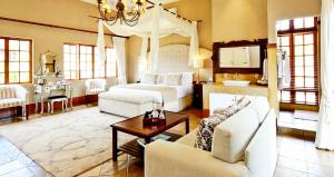 La Villa Vita, Hotely  Nelspruit - big - 29