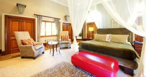 La Villa Vita, Hotely  Nelspruit - big - 37