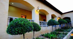 La Villa Vita, Hotely  Nelspruit - big - 24