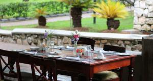 La Villa Vita, Hotely  Nelspruit - big - 28