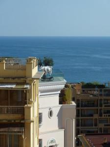 Hôtel Villa Boeri - Monte Carlo