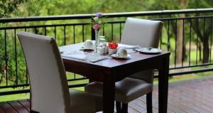La Villa Vita, Hotely  Nelspruit - big - 45