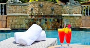 La Villa Vita, Hotely  Nelspruit - big - 62