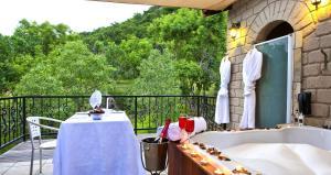 La Villa Vita, Hotely  Nelspruit - big - 36