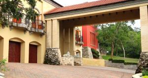 La Villa Vita, Hotely  Nelspruit - big - 34
