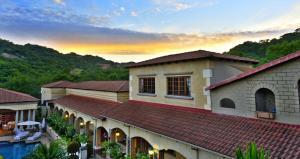 La Villa Vita, Hotely  Nelspruit - big - 70