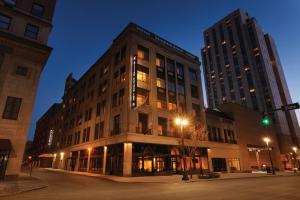 Hilton Garden Inn Rochester Downtown - Hotel - Rochester