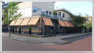 Hotel Holland Lodge, Hotels  Utrecht - big - 79