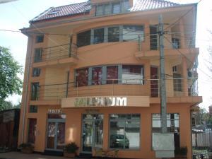 Hotel Milenium - Kubratovo