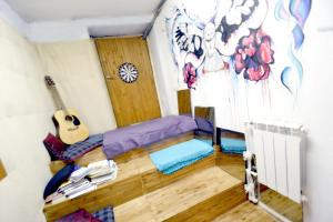 Art Hostel Squat, Hostely  Petrohrad - big - 22