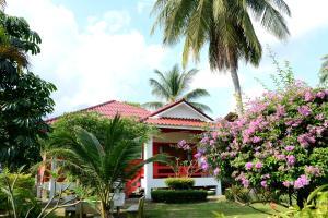obrázek - New Sunrise Maenam Village