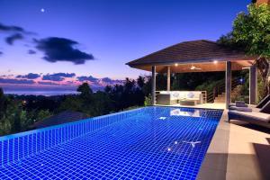Sunset Heights - Multi Level Seaview Villa - Ban Bang Makham