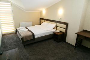 Avalon Palace, Hotely  Ternopil - big - 72