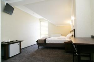 Avalon Palace, Hotely  Ternopil - big - 73