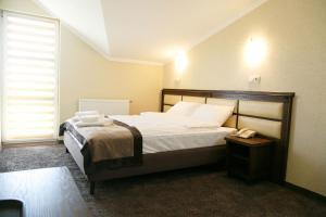 Avalon Palace, Hotely  Ternopil - big - 74