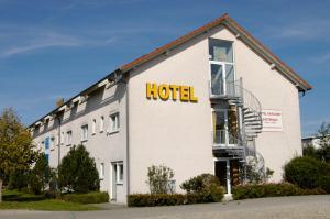Hotel Karlshof - Bruchsal