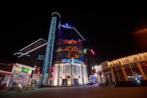 Hotel Plaza - Khmelnytskyi
