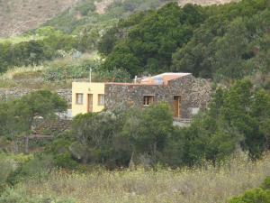 Casas del Monte, Valverde