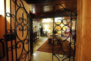 Auberge De La Scierie, Hotel  Aix-en-Othe - big - 15