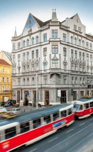 Czech Inn Hostel, Hostely - Praha