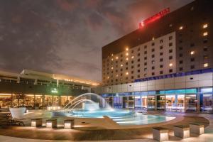 Ramada Plaza Bucharest, Hotels  Bukarest - big - 27