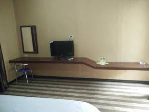 obrázek - Mars Hotel