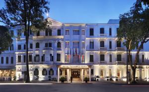 Sofitel Legend Metropole Hanoi, Отели  Ханой - big - 45