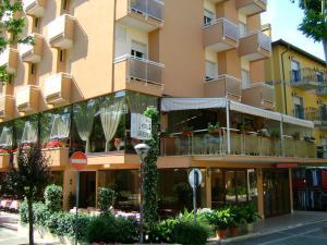 Hotel Garisenda - AbcAlberghi.com