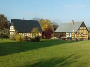 Ferienhaus Brotenfeld