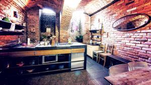 Sir Toby's Hostel, Hostely  Praha - big - 33