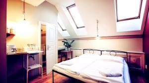Sir Toby's Hostel, Hostely  Praha - big - 46