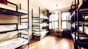 Sir Toby's Hostel, Hostely  Praha - big - 8
