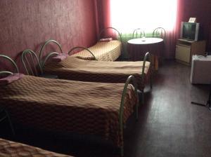 Motel Svyatoy Georgi - Podkletnoye