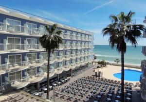 Augustus, Hotel  Cambrils - big - 1