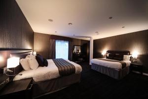 Epic Apart Hotel Seel Street (7 of 45)