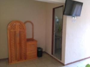 Hotel y Balneario Playa San Pablo, Отели  Монте-Гордо - big - 110