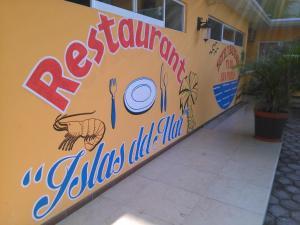 Hotel y Balneario Playa San Pablo, Отели  Монте-Гордо - big - 125