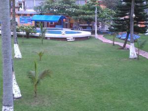 Hotel y Balneario Playa San Pablo, Отели  Монте-Гордо - big - 131