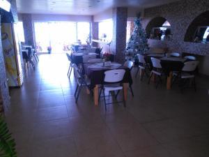 Hotel y Balneario Playa San Pablo, Отели  Монте-Гордо - big - 133