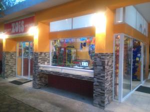 Hotel y Balneario Playa San Pablo, Отели  Монте-Гордо - big - 139