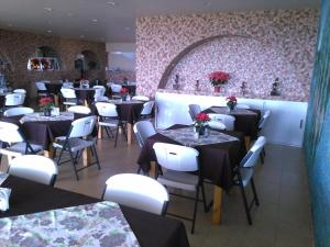Hotel y Balneario Playa San Pablo, Отели  Монте-Гордо - big - 145
