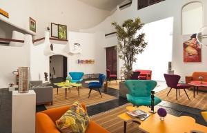 Les Jardins de Rio Boutique Hotel, Pensionen  Rio de Janeiro - big - 56