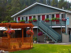 Bear Hill Lodge - Hotel - Jasper