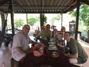 Kalae Resort, Rezorty  Ban Nong Ben - big - 48