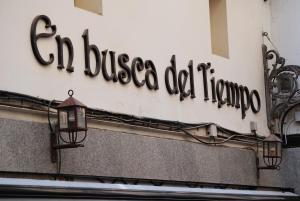 Apartamentos El Tiempo Madrid, Apartmány  Madrid - big - 60
