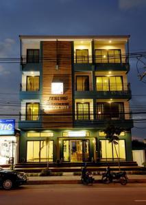 Jerung Hotel - Ban Bang La On